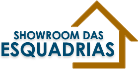 Showroom das Esquadrias- Portas de PVC